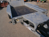 Ifor Williams GX105HD RAMP