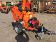 Timberwolf TW 125PH