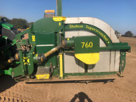 Used Shelton Supertrencher+ 760