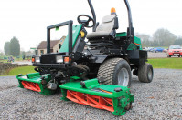 Ransomes 2250 Parkway Plus Cylinder Mower