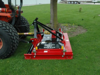 BRAND NEW Progressive SDR-65 Roller Mower