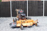 Scag 48 Velocity Rotary Mower