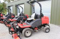 Toro CT2140 Cylinder Mower