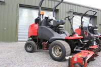 Toro LT3340 Cylinder Mower