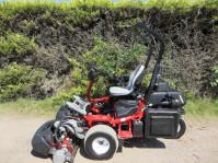 TORO GM3420 HYBRID BRUSHES YEAR 2011, 1805 HOURS (PIL3596) £9500+VAT