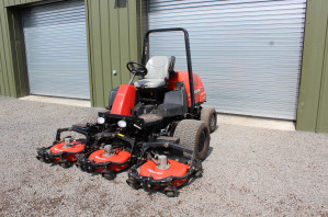 Jacobsen AR522 Rotary Mower