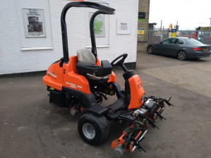 Ex- Demo Jacobsen Eclipse 322