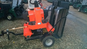 Ex Demonstration Smithco Ultra Greens Roller
