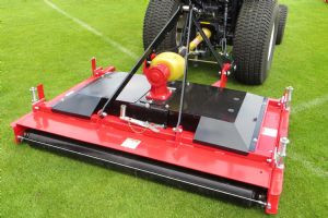 BRAND NEW Progressive SDR-90 Roller Mower