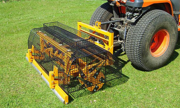 Turf Care Equipment